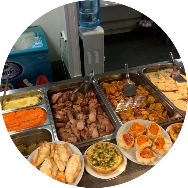 Comedor In Situ