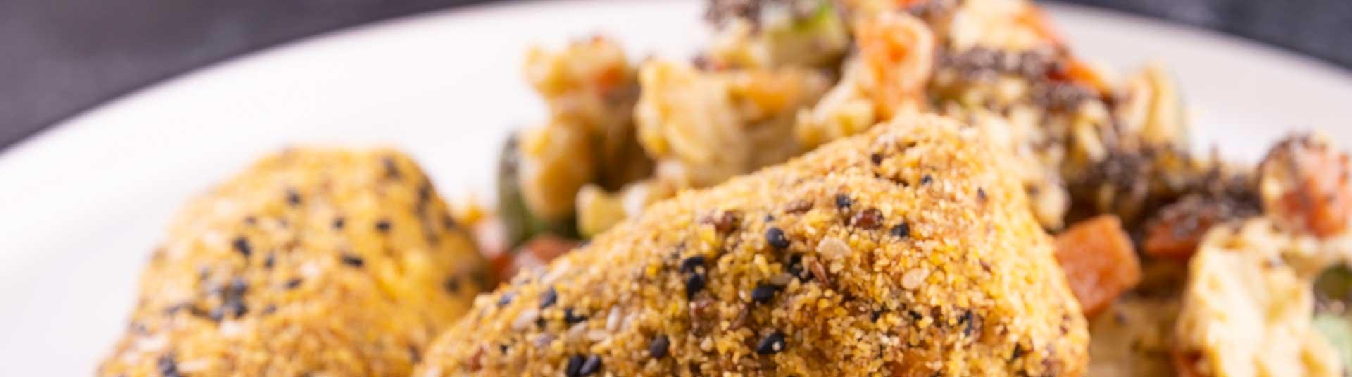 Viandas para Empresas Chef Gourmet