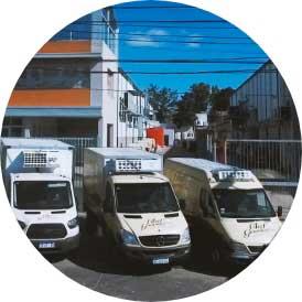 Sanitización de vehículos